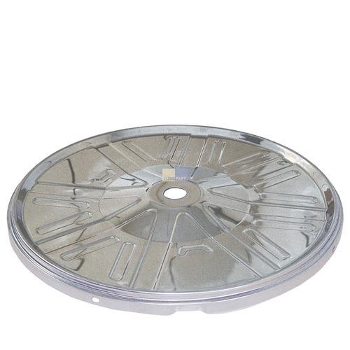 Klick zeigt Details von Behälterboden Waschmaschine 481246448002 07513302 Bauknecht Quelle
