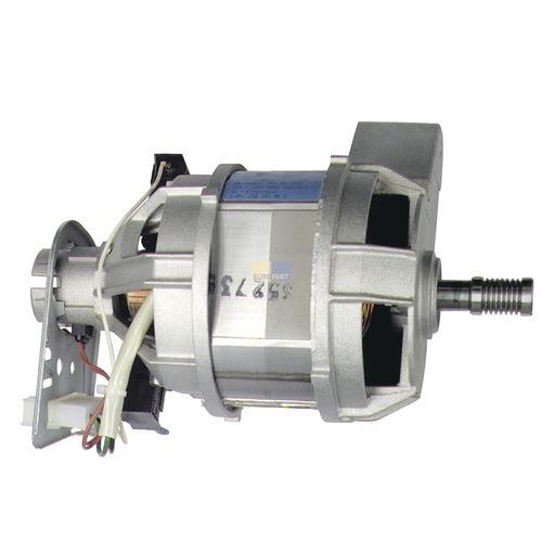 Klick zeigt Details von Motor