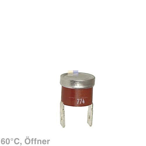 Klick zeigt Details von Temperaturbegrenzer Waschmaschine 60° C Whirlpool Bauknecht Ignis Philips Laden