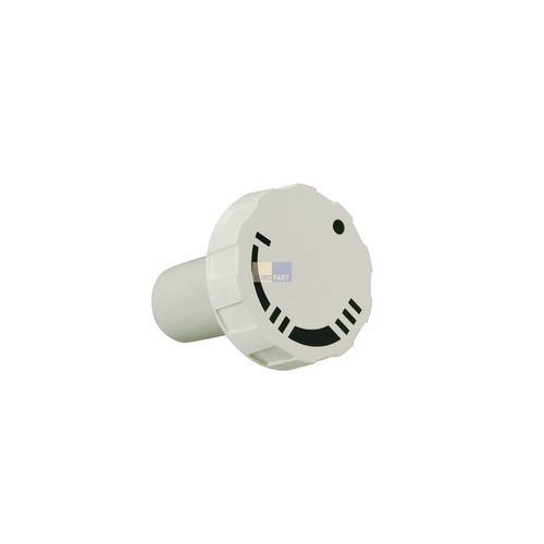 Knebel Knopf für Nachtspeicher Bauknecht 481241288015 Bosch 031336 Dimplex Re