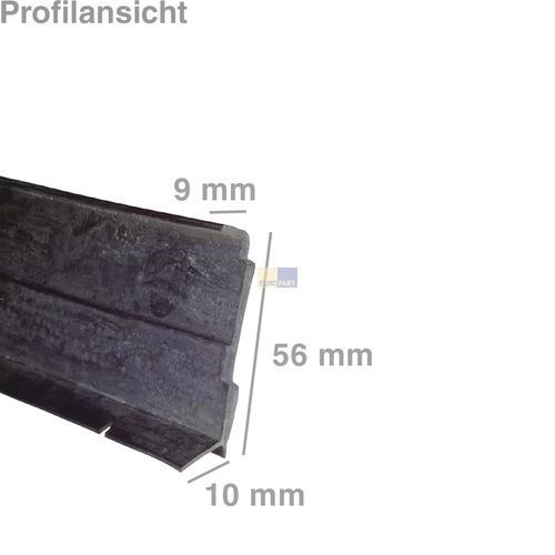 Klick zeigt Details von Türdichtung 1-seitig innen