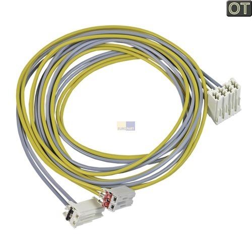 Klick zeigt Details von Waschmaschinen Kabelbaum Kabel 146926501 AEG Electrolux Juno Zanker Zanussi