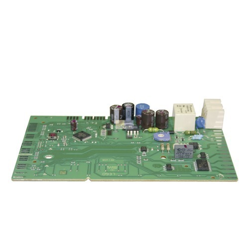 Klick zeigt Details von Elektronik Geschirrspüler 481221838351