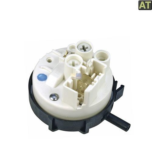 Klick zeigt Details von Druckwächter 1-fach Whirlpool 481227128554 C00311217 Alternative für Waschmaschine