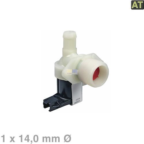 Klick zeigt Details von Magnet Ventil wie Bauknecht 481227128375 S6880/0 IG5207 Waschmaschine Whirlpoo
