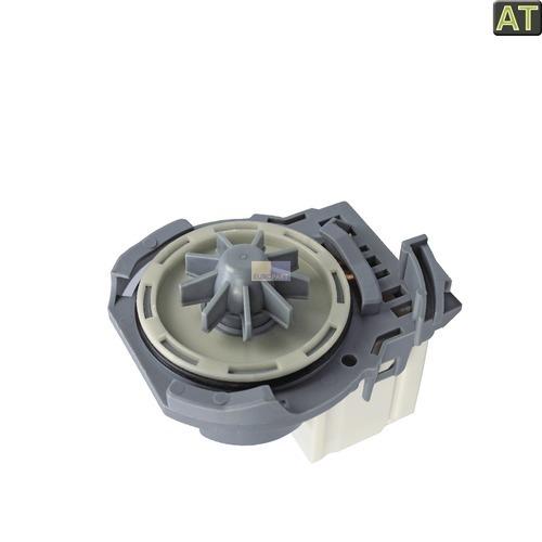 Klick zeigt Details von Ablaufpumpe Whirlpool 481236018558 Alternative Pumpenmotor für Geschirrspüler