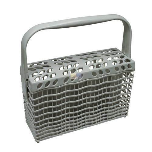 Klick zeigt Details von Besteckkorb AEG Electrolux Zanussi 152474630 Besteck Korb für Spülmaschine
