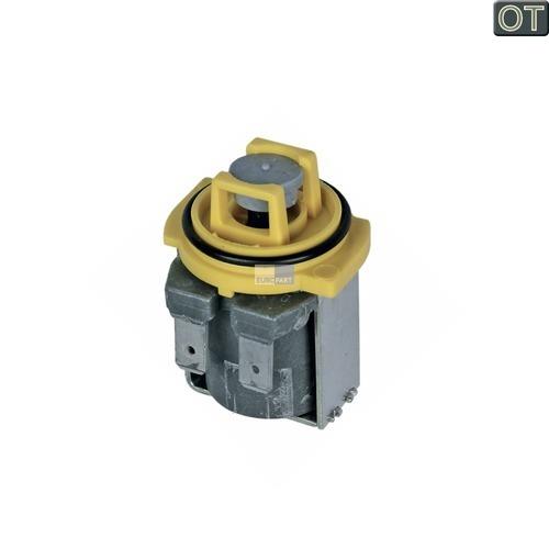 Klick zeigt Details von Ventil für Regenerierdosierung AEG Zanussi Electrolux Zanker Juno Rex MultiBrand