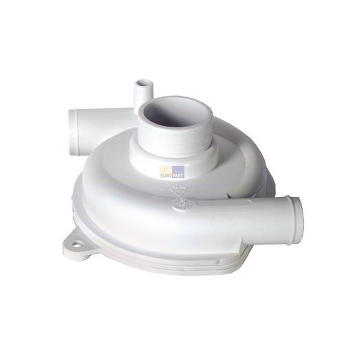 Pumpenkopf, Umwälz kpl. Gorenje Praktica SMEG Koerting Teka-Küchentechnik