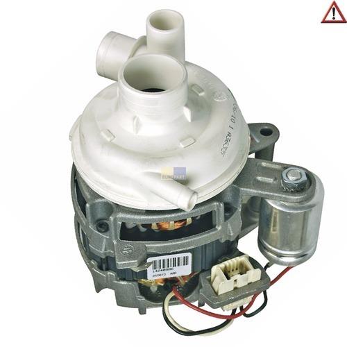 Pumpe spulmaschine umwalz smeg gorenje o ersatzteile for Spülmaschine gorenje