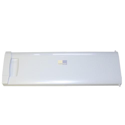 Klick zeigt Details von Gefrierfachtür mit Griff Gorenje 380557 / 448438 Klappe Tür Kühlschrank Quelle
