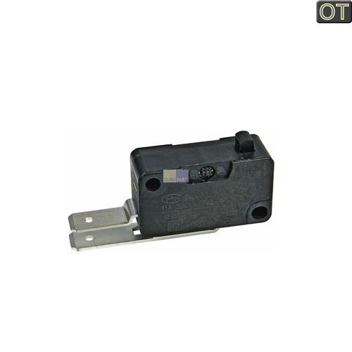 Klick zeigt Details von Schalter Mikroschalter für Türe beko 1731980300 Original für Geschirrspüler