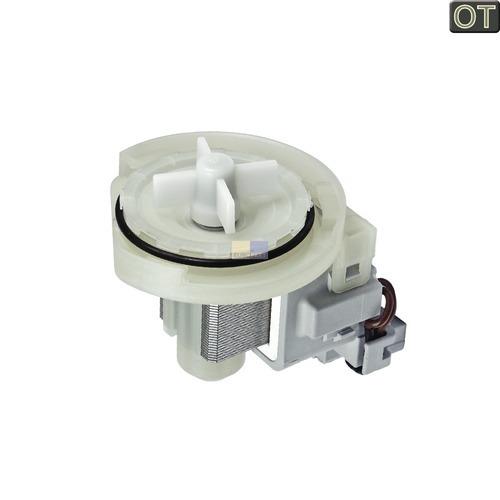 Klick zeigt Details von Ablaufpumpe Solo Pumpenmotor Bajonettbefestigung, OT!