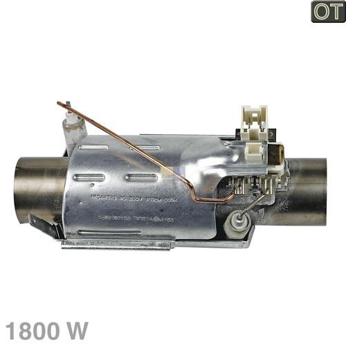 Klick zeigt Details von Heizelement 1800W DE-System, OT!
