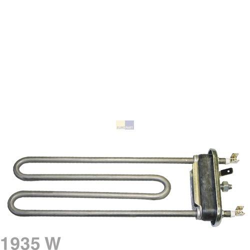 heizelement heizung waschmaschine le6e023a9 le6022a1 1935 watt fagor hausger te ersatzteile. Black Bedroom Furniture Sets. Home Design Ideas