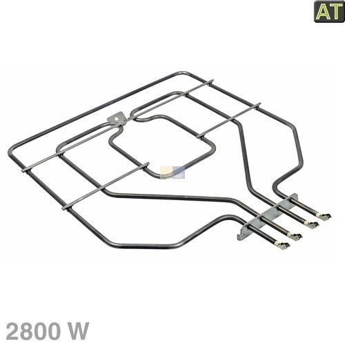 Klick zeigt Details von Oberhitze 2800W EGO 20.41384.000  wie BSH 00773539