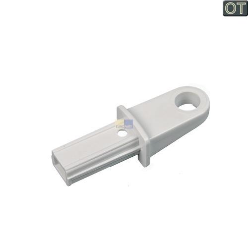 Klick zeigt Details von Gefrierfachtürhalter unten, Electrolux-Konzern/AEG.. 223061405/5.