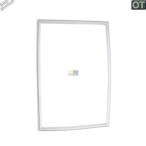 Klick zeigt Details von ORIGINAL Türdichtung AEG 224800711-0 AEG Alno Elektrolux Juno Zanussi Dichtung Kühlschrank