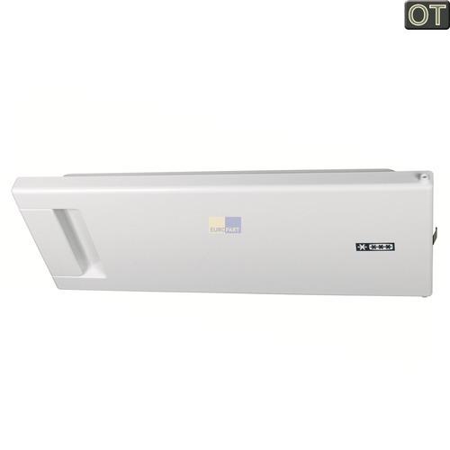 Klick zeigt Details von Gefrierfachtür komplett, bedruckt, Electrolux-Konzern/AEG.. 225165140/8.