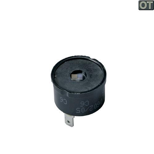Klick zeigt Details von Klixon für Kompressor