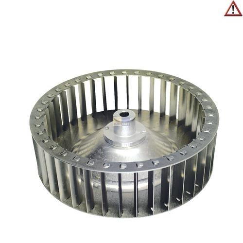 Klick zeigt Details von Lüfterrad Metall, BSH-Gruppe/Bosch/Siemens.. 00085461.