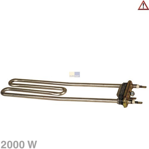 Klick zeigt Details von Heizung 2000W Siemens WA  wie BSH 00096580