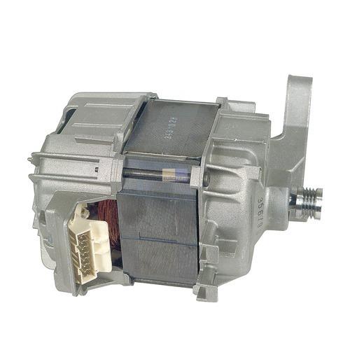 Klick zeigt Details von Motor 8 Anschlüsse Bosch Siemens 00140894 Antriebsmotor für Waschmaschine