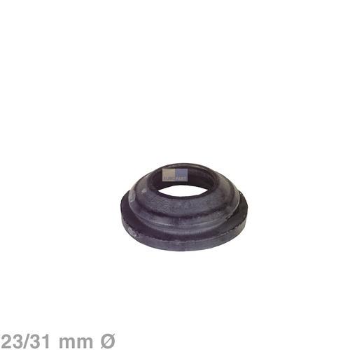 Klick zeigt Details von Dichtung Geschirrspüler für Temperaturbegrenzer 022481 93x4079 Bosch Brandt