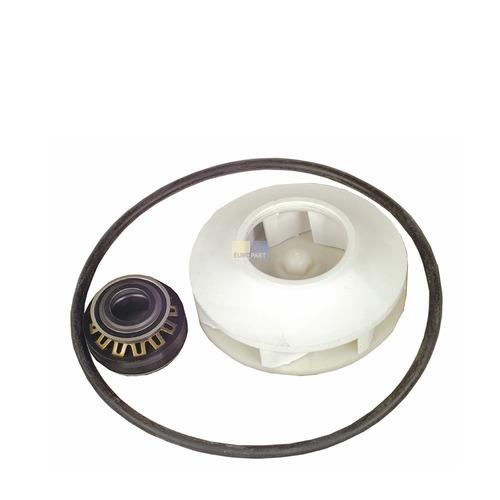 Pumpenwellendichtung pumpenflugel umwalzpumpe for Quelle geschirrspüler
