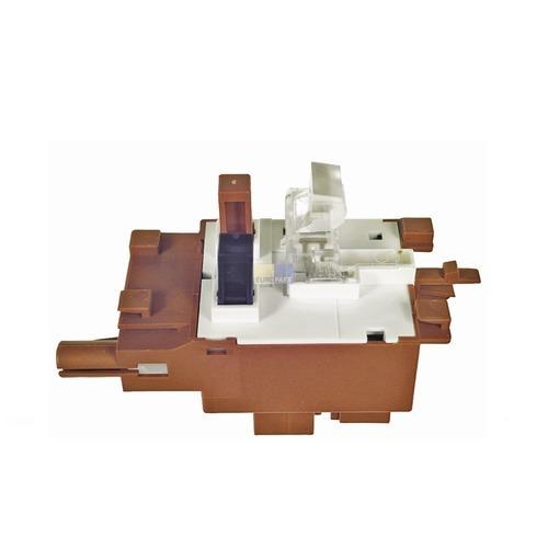 Klick zeigt Details von Schalter Waschmaschine Tastenschalter 1fach 154505 00841619 Bosch Quelle