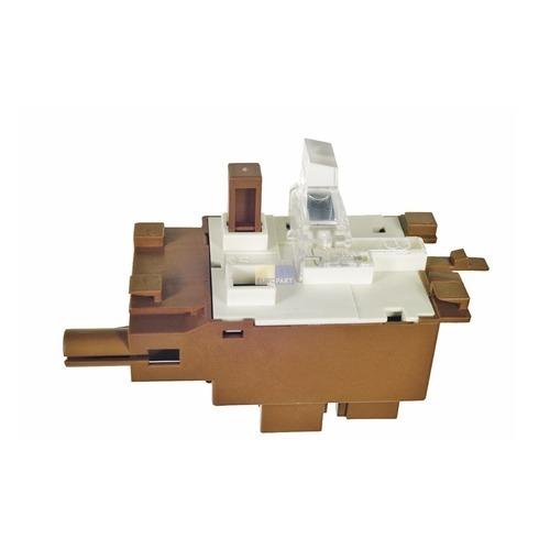 Klick zeigt Details von Schalter Waschmaschine Tastenschalter 1fach 171021 01950583 Bosch Quelle