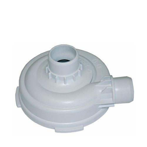 Klick zeigt Details von Pumpenkopfoberteil, Umwälz  BSH 481562