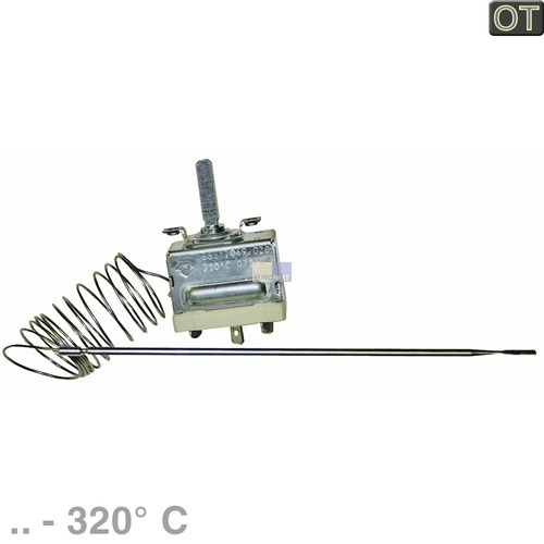 Thermostat(BO) Neff Siemens Bosch Constructa Junker&Ruh Neckermann Tecnik