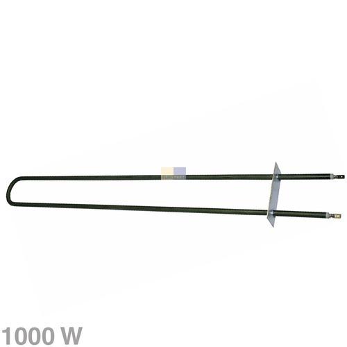 Heizelement 1000 Watt Heizung Nachtspeicher wie Bosch 208573 7278R290 IRACA 208573