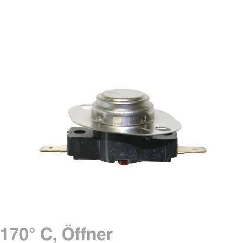 Klick zeigt Details von Temp.-Begrenzer(TRO)170° Neff Siemens Bosch Constructa Quelle Schulthess Merker Novamatic Neckermann
