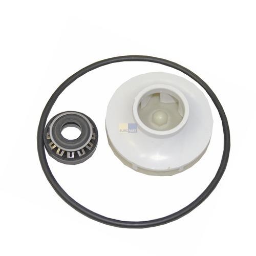 Pumpenwellendichtung pumpenflugel geschirrspuler 419027 for Quelle geschirrspüler