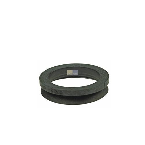 Klick zeigt Details von V-Ring Dichtung V28, Toplader BSH 165983