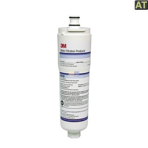Klick zeigt Details von Wasserfilter für US-Kühlgerät, CS-52, AT!