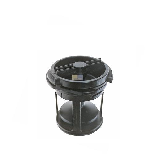 flusensiebeinsatz waschmaschine kpl whirlpool bauknecht. Black Bedroom Furniture Sets. Home Design Ideas