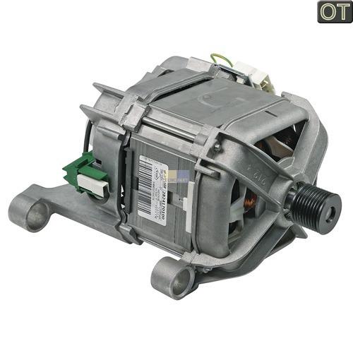 Klick zeigt Details von Motor, 10 Anschlüsse