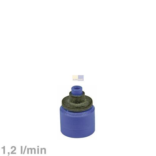 Klick zeigt Details von Ausgangsmengenregler 1,2 l/min