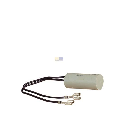Klick zeigt Details von Entstörschutz Entstörkondensator 2 Anschlüsse (ST) 0,1 µF BV 5800 / 150