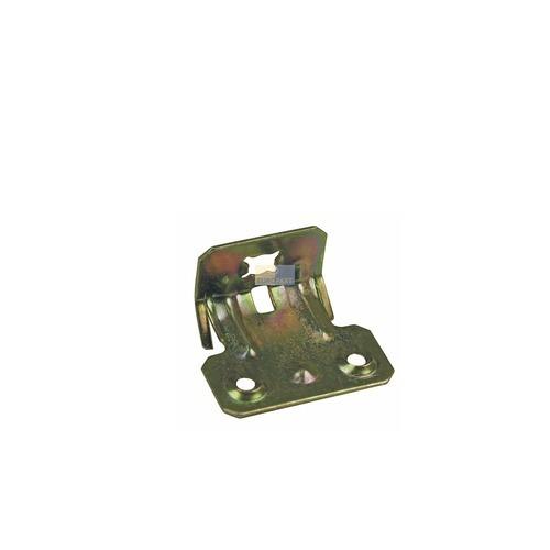 Klick zeigt Details von Befestigungswinkel Gerätedeckel Trockner Waschmaschine 4862680 02200129 Miele Quelle