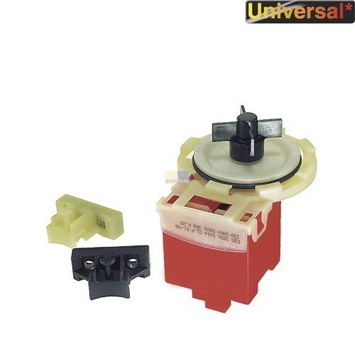 Klick zeigt Details von Ablaufpumpe Solo Pumpenmotor Bajonettbefestigung, Universal!