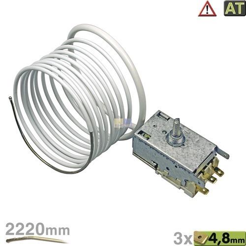 Thermostat Kühlschrank A110080 Atea Liebherr Miele Ranco Quelle Neckermann