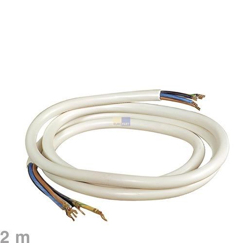 Klick zeigt Details von Anschlusskabel Elektroherd 2,0 m