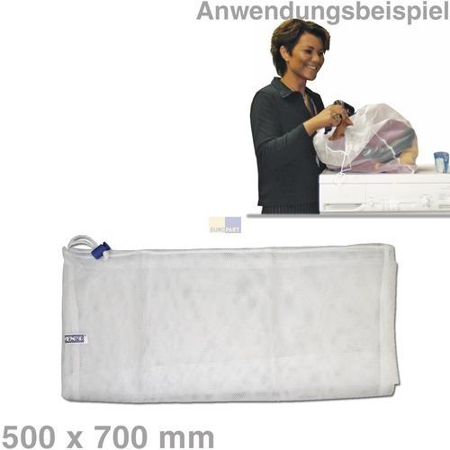 Klick zeigt Details von Wäschenetz 50x70 Wenko