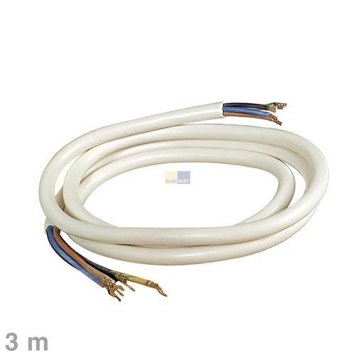 Klick zeigt Details von Anschlusskabel Elektroherd 3,0m