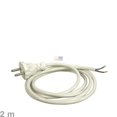 Klick zeigt Details von Anschlusskabel Föhn 2,0 m weiß