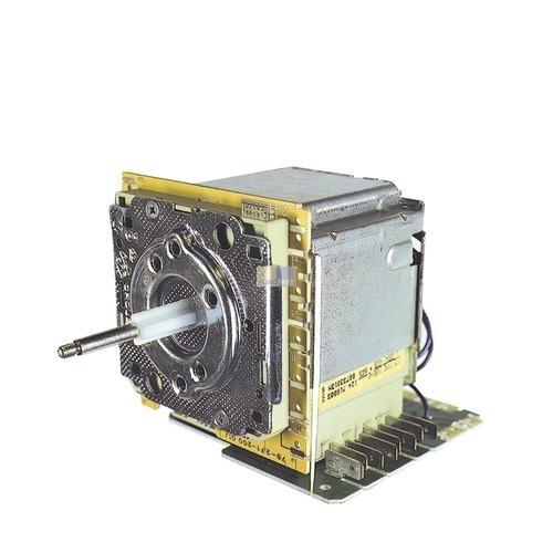 Klick zeigt Details von Programmschaltwerk Waschmaschine 124705001 00725069 AEG Quelle